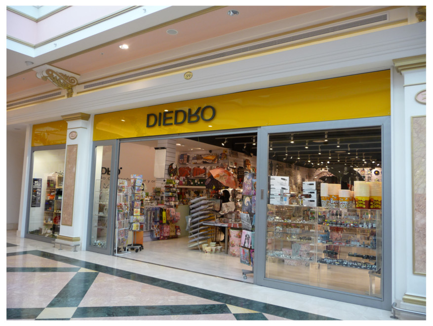 Tienda de chorraditas diedro chorraditas de sonia - Gran plaza norte 2 majadahonda ...